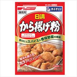 業務用から揚げ粉1kg