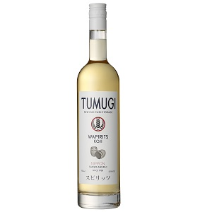 TUMUGI NEW OAK CASK STORAGE(43%) 750ml